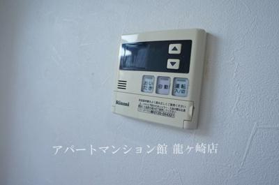 【設備】ロイヤルコーポB