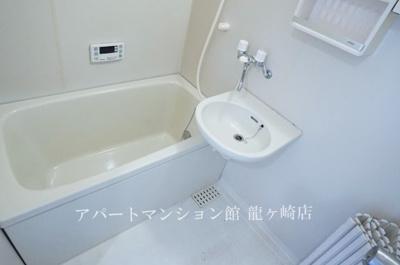 【浴室】ロイヤルコーポB