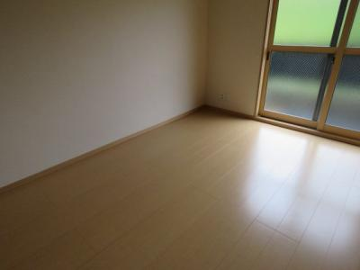 【洋室】リンデンバウムA棟