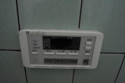 【設備】西冠1丁目貸家 スモッティ―阪急高槻店