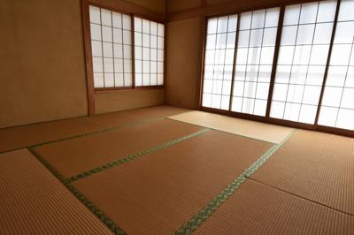 【内装】西冠1丁目貸家 スモッティ―阪急高槻店