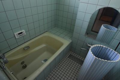 【浴室】西冠1丁目貸家 スモッティ―阪急高槻店