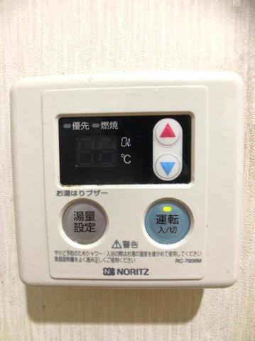 【設備】マンハイムグラン石切第二期