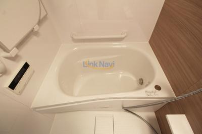 【浴室】パークリュクス大阪天満
