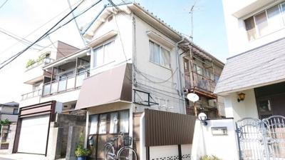 【外観】浅野コーポ