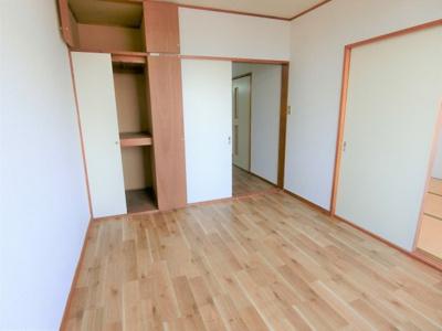 【和室】ハイツ横芝