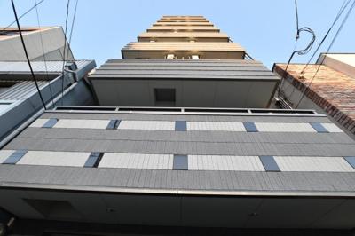 【外観】ラ・フォンテ恵美須