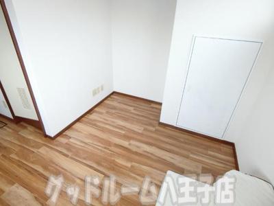 レディース・ビレッジヨシトモの写真 お部屋探しはグッドルームへ