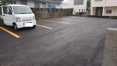 【外観】阿波根駐車場2