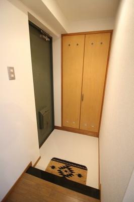 【玄関】第六六甲センタービル