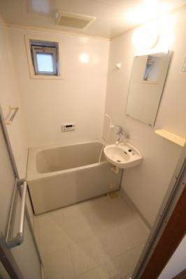 【浴室】第六六甲センタービル