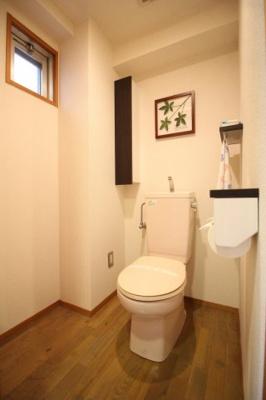 【トイレ】第六六甲センタービル