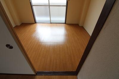 【洋室】浜甲シーサイドマンション