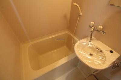 【浴室】グレイスフル中崎II
