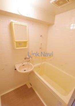 【浴室】グランピア扇町
