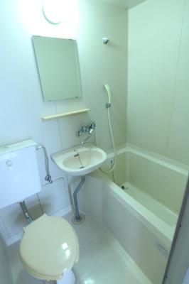 【浴室】西舞子メゾン