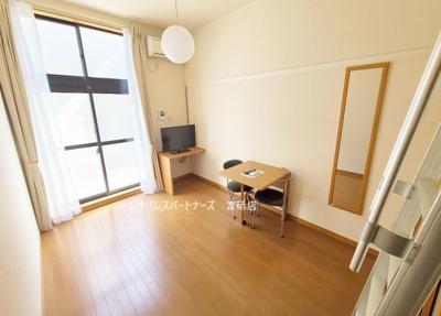 【居間・リビング】PRENDER新宿