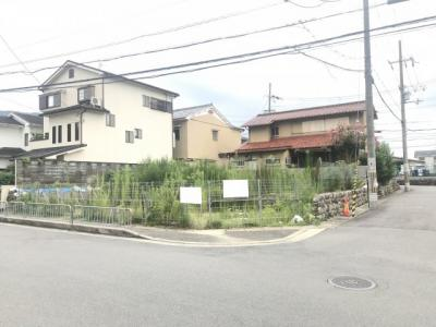 【外観】京都市伏見区醍醐高畑町