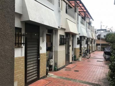 【外観】京都市東山区今熊野日吉町