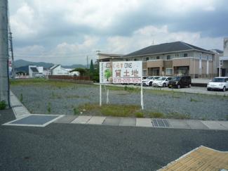 くらすONE 福崎 土地