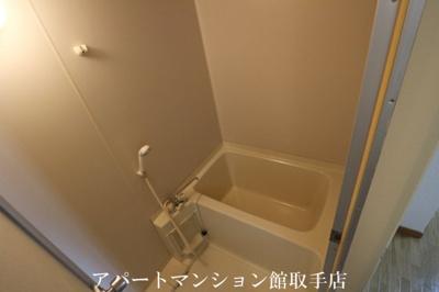 【浴室】キャッスル米の井