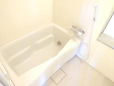 【浴室】ヴィラ・レンコ