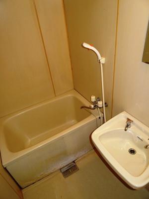 【浴室】KTI南森町