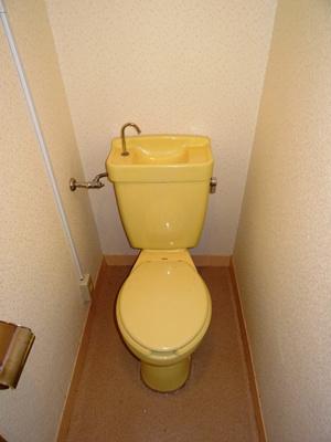 【トイレ】KTI南森町