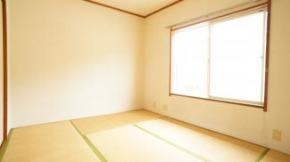 【和室】モンパレス羽鳥第一4号棟