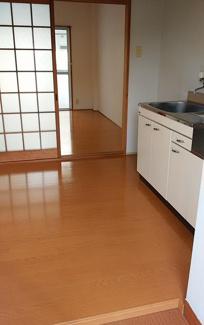 【キッチン】ハイツ立川