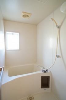 【浴室】モンパレス羽鳥第一7号棟