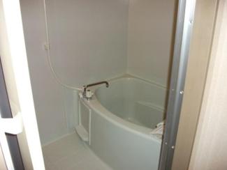【浴室】めぐみハイツA棟