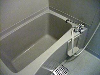 【浴室】プレミールB棟