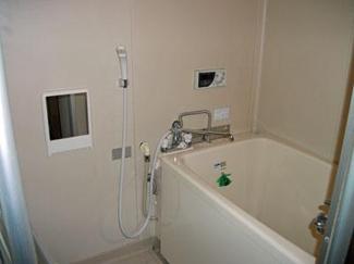 【浴室】ルーク土浦B棟