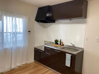 【浴室】カズハイツB棟