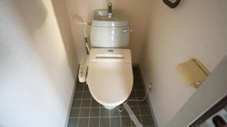 【トイレ】エトワールサンエー