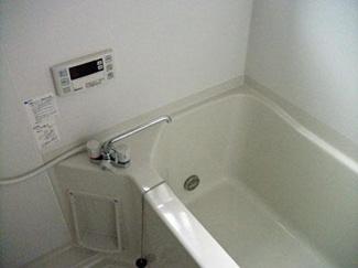 【浴室】レジデンシャルサクセスC