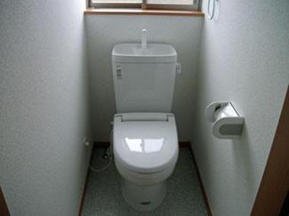 【トイレ】レジデンシャルサクセスC