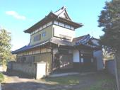 小谷家住宅の画像