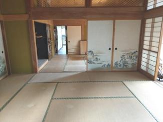 【浴室】小谷家住宅