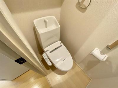 【トイレ】サングランツ