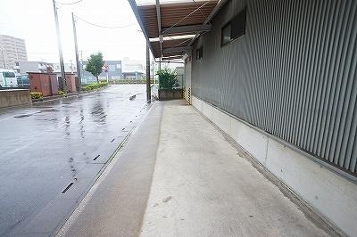 敷地内駐車スペース