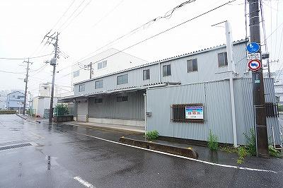 【外観】笹目南町工場
