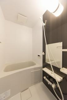 【浴室】ノブレスオブリージュ