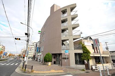 【外観】カ・セレナ甲南