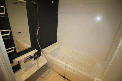 【浴室】カーサ ルーチェ