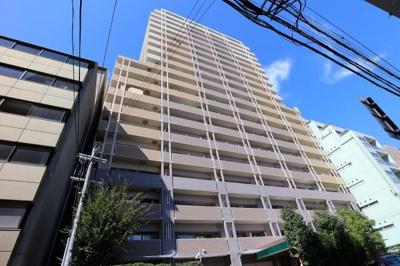 ディアステージ江坂G-TOWER