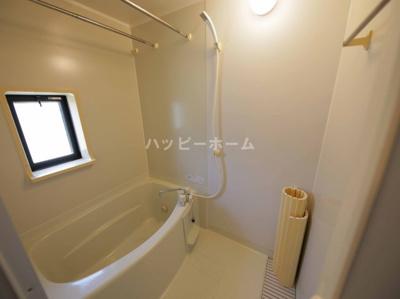 【浴室】ソレイユ( 山津屋 )