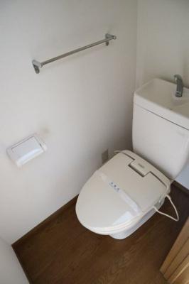 【トイレ】ベルンハイム