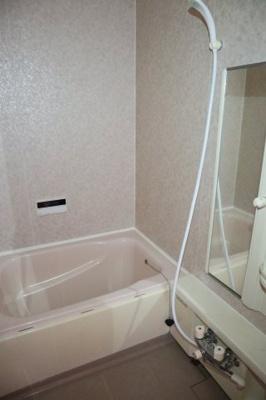 【浴室】ベルンハイム